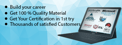 Cisco Specialist-Additional Online Exams for Validating Knowledge Practice Questions