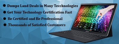All Technologies Certifications